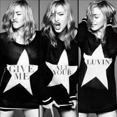 Give Me All Your Luvin' [feat. Nicki Minaj]
