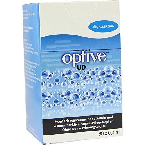 Optive Ud Augentropfen 60X0.4 ml