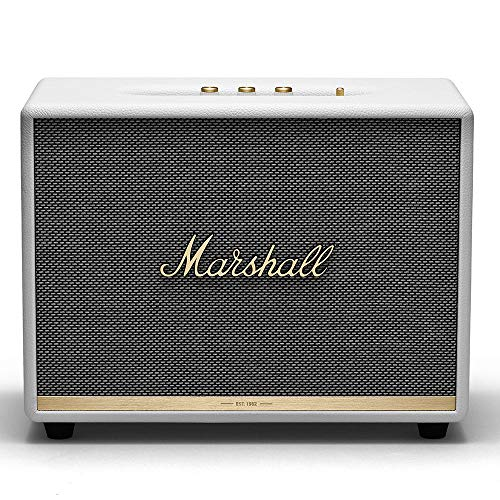Marshall Woburn II Haut-parleur Bluetooth - Blanc
