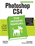Image de Photoshop CS4: The Missing Manual: The Missing Manual