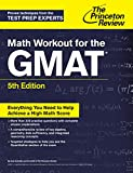 Math Workout for the GMAT (Graduate School Test Preparation)