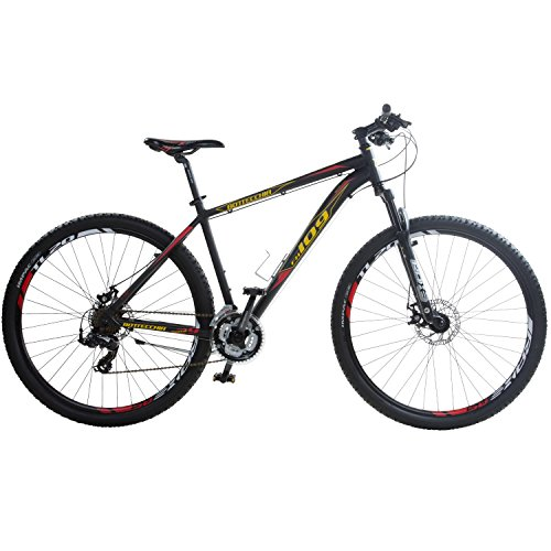 Zoom IMG-1 bottecchia mountain bike 109 shimano