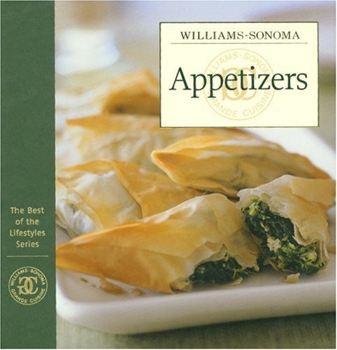 williams-sonoma-appetizers-the-best-of-the-lifestyles-series-by-chuck-williams-2007-09-05