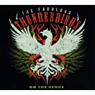 On The Verge by The Fabulous Thunderbirds (2013-02-26)