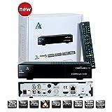 Zgemma H3.2TC triple DVB-S2 + 2x DVB-T2 IPTV doppio tuner digitale terrestre SPEDIZIONE IMMEDIATA immagine