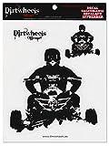 Motocross Aufkleber Quad ATV MX Sticker 103