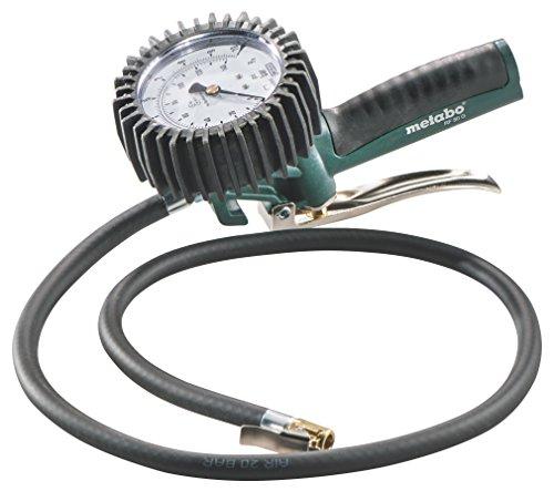 Preisvergleich Produktbild Metabo Reifenfüllmessgerät RF 80 G, 6.02235.00