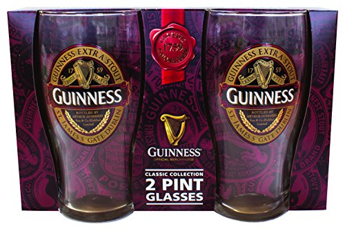 guinness-2-pack-pint-glaser-ruby-rot-collection-new-fur-2017