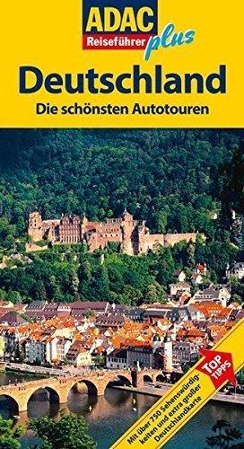 ADAC-Reiseführer: Die schönsten Städtetouren in Deutschland
