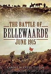 The Battle of Bellewaarde, June 1915