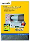 Schellenberg 66272 Rollladenkasten-Dämmung Seitenteil 30 x 36 cm/15 mm