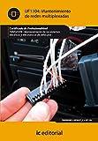 Mantenimiento de redes multiplexadas. tmvg0209 - mantenimiento de los sistemas eléctricos y electrónicos de vehículos