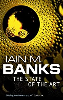 The State Of The Art par [Banks, Iain M.]