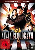Ninja Bloodbath