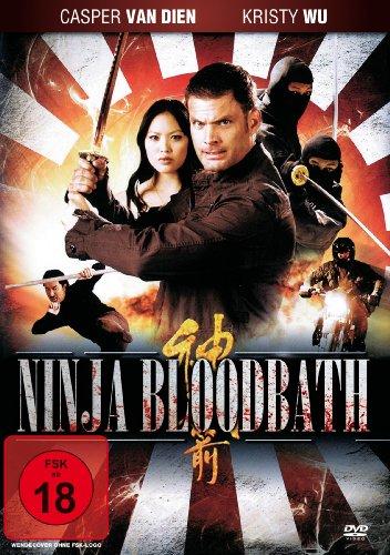 Bild von Ninja Bloodbath