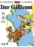 Asterix latein 05: Iter Gallicum