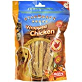 Nobby STARSNACK Wrapped Chicken