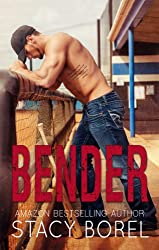 Bender (The Core Four Book 1) (English Edition)