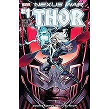 Fortnite x Marvel - Nexus War: Thor (Spanish European - Castilian) #1 (Fortnite x Marvel - Nexus War (Spanish European - Castilian))