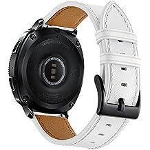 Correas para Samsung Gear Sport S2 Classic Aottom Reloj 20mm Correas Garmin Vivoactive 3 Banda Reemplazo