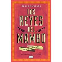Los reyes del mambo tocan canciones de amor (FUERA DE COLECCION SUMA.)