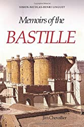 Memoirs of the Bastille by Simon-Nicolas-Henri Linguet (2005-09-09)