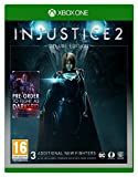 Injustice 2 Deluxe Edition [Xbox One Pegi]