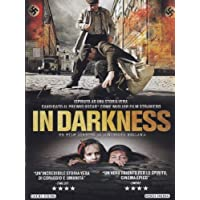 in darkness dvd Italian Import by robert wieckiewicz