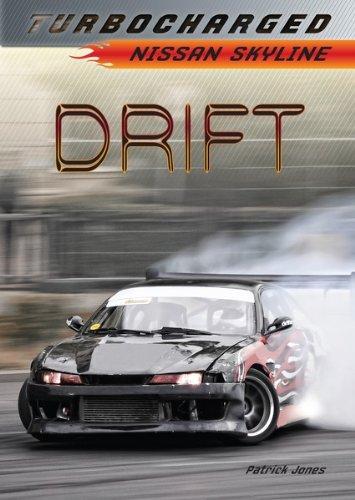 drift-nissan-skyline-turbocharged