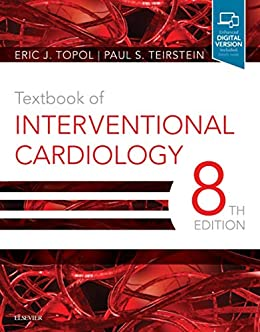 Textbook of Interventional Cardiology E-Book (English Edition ...