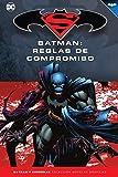 Batman y Superman - Colección Novelas Gráficas núm. 66: Batman: Reglas de compromiso - Andy Diggle