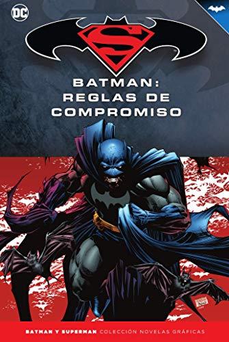 Batman y Superman - Colec