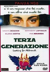 Looking for Alibrandi (2000)