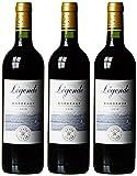 Domaines Barons de Rothschild (Lafite) Légende Bordeaux rouge 2016 trocken (3 x 0.75 l)