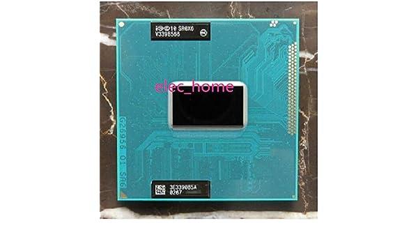 FidgetFidget New Core i7-3540M CPU SR0X6 3.0G//3.7G 4MB Socket G2 Processor CPU