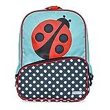 Little JJ Cole Toddler Backpack Lady Bug by JJ Cole