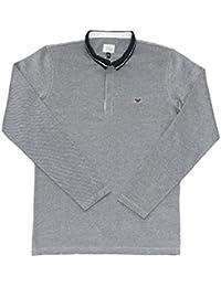 241496c6 Amazon.co.uk: Emporio Armani - Tops, T-Shirts & Shirts / Boys: Clothing