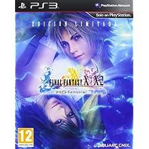 Final Fantasy X/X-2: HD Remaster - Edición Limitada