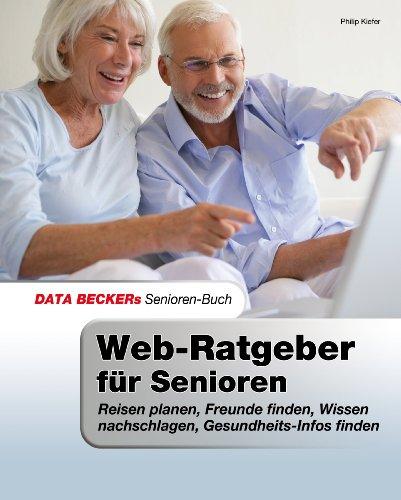 Web-Ratgeber für Senioren