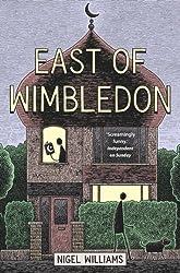 East of Wimbledon (Wimbledon Trilogy 3)