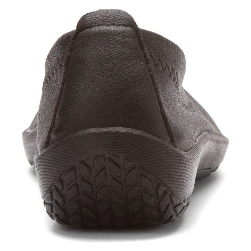 Arcopedico Womens L2-4111 Vegan Shoes Black