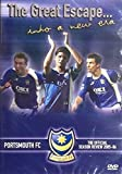 Portsmouth FC: The Official Season Review 2005-06 [DVD] [PAL] [2006]