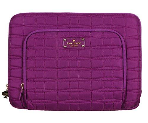 Kate Spade New York violett 38,1cm Laptop - Notebook-tasche Spade Kate