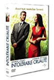 """Afficher """"Intolérable Cruauté"""""""