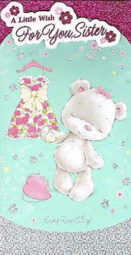 vibrance-schwester-handarbeit-geburtstagskarte-br-pink-floral-kleid-229x-121cm