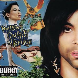 Graffiti Bridge by Prince (B000002LUY) | Amazon price tracker / tracking, Amazon price history charts, Amazon price watches, Amazon price drop alerts
