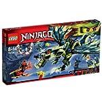 Lego Ninjago - Playth�mes - 70736 - J...