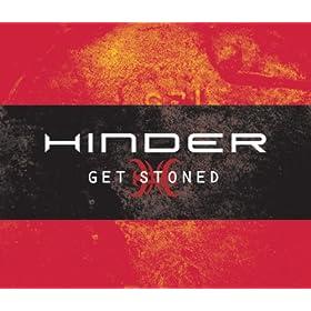 Get Stoned (UK 2 Track)