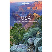 Lonely Planet's Best of USA (Travel Guide)