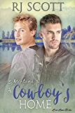 A Cowboy's Home (Montana Series Book 3) (English Edition)